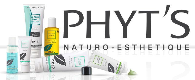 Productos Naturales Phyt