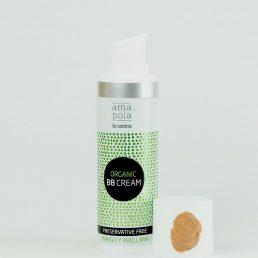 Amapola Organic BB Cream Tono 2