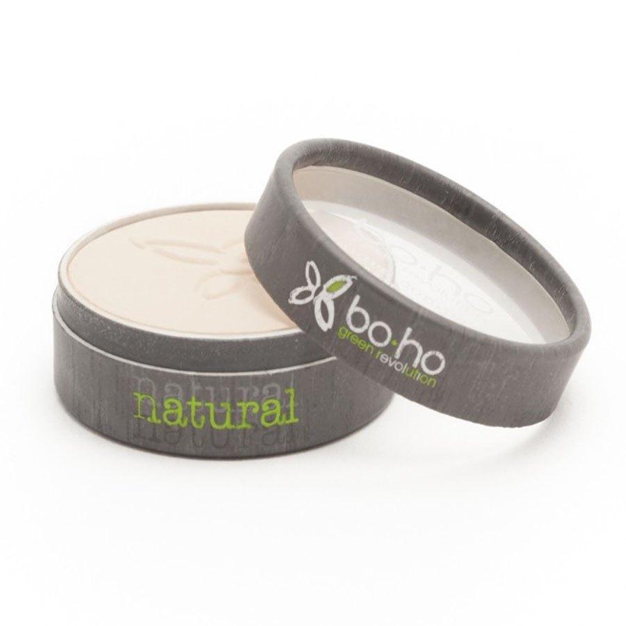 Boho Green maquillaje compacto nº 01