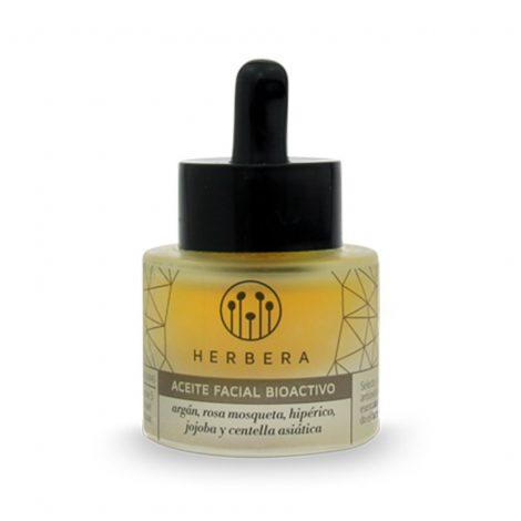Herbera Aceite Facial Bioactivo