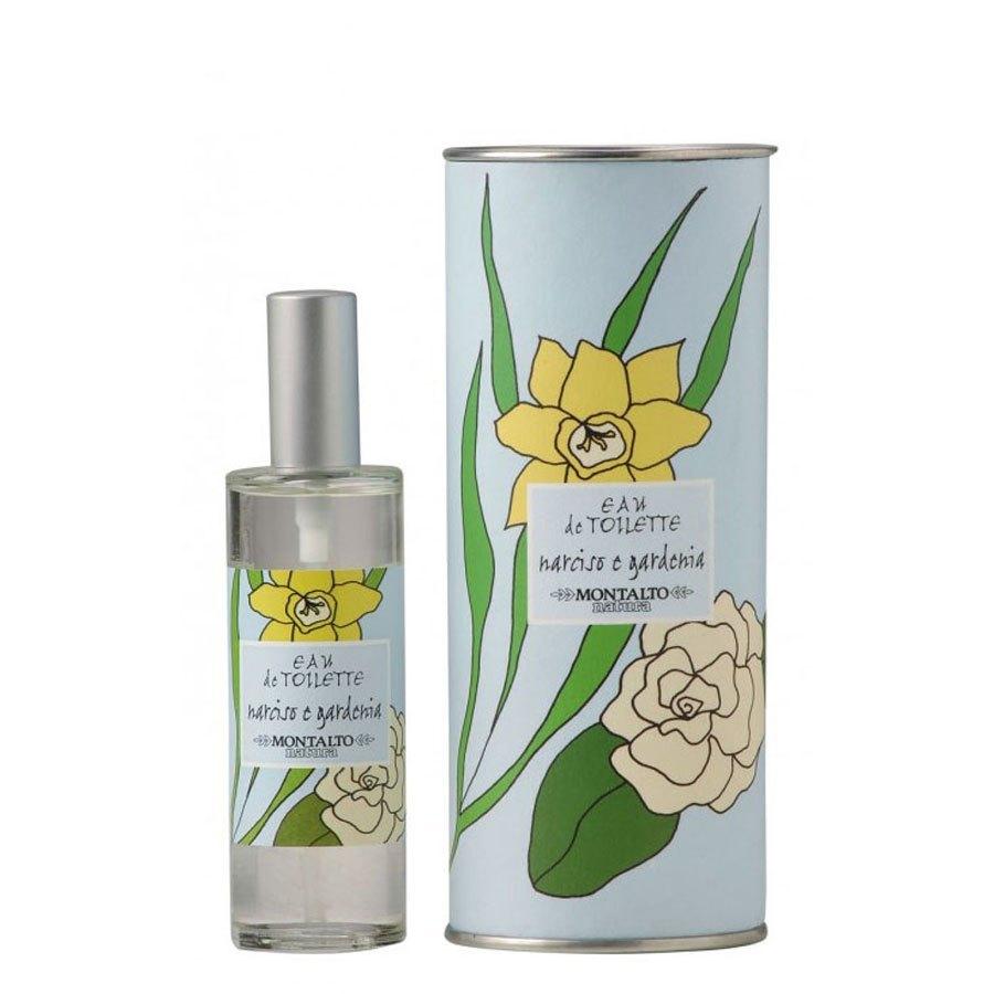 Montalto Eau De Toilette Narciso y Gardenia