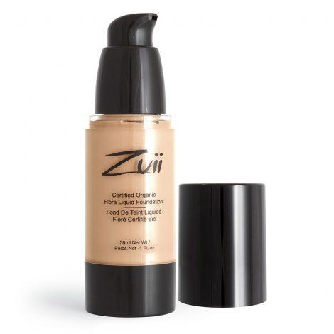 Zuii Organic Base Líquida de Maquillaje Olive fair