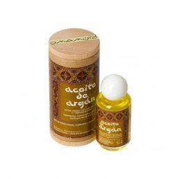 aceite de argán omamori